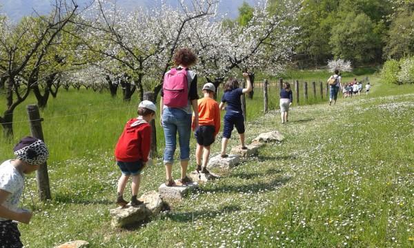 Parco Rurale di San Floriano -Polcenigo-